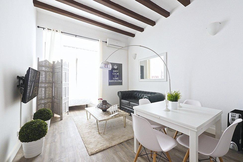 Rustic Apartment10