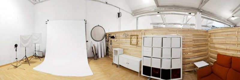 Photography Studio2