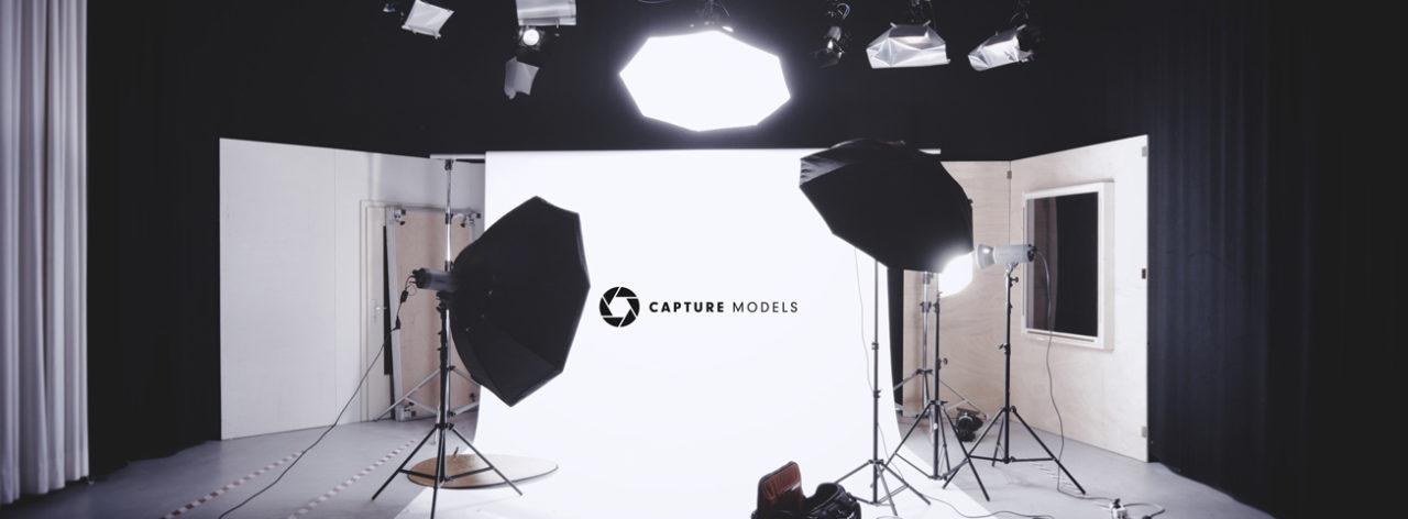 Capture Models Photo Shootings