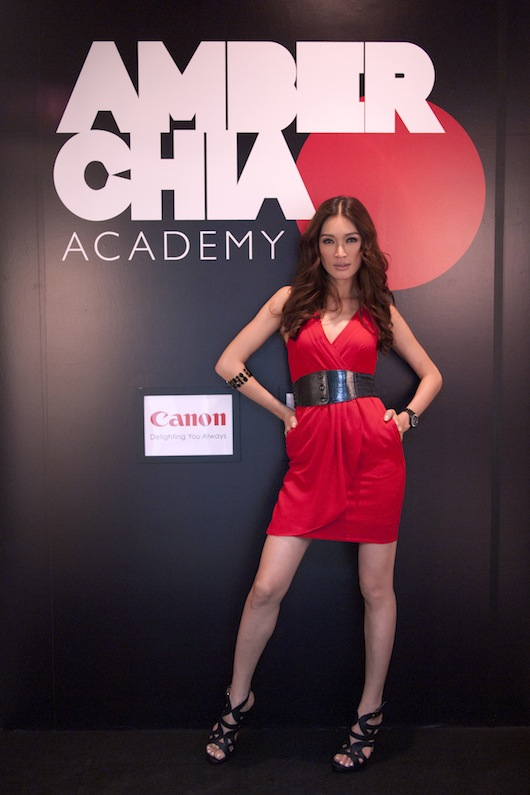 Amber Chia Academy – Modelling PRO Course