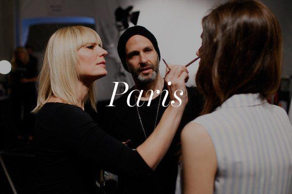 The Paris Fashion Week Fall/Winter 2017