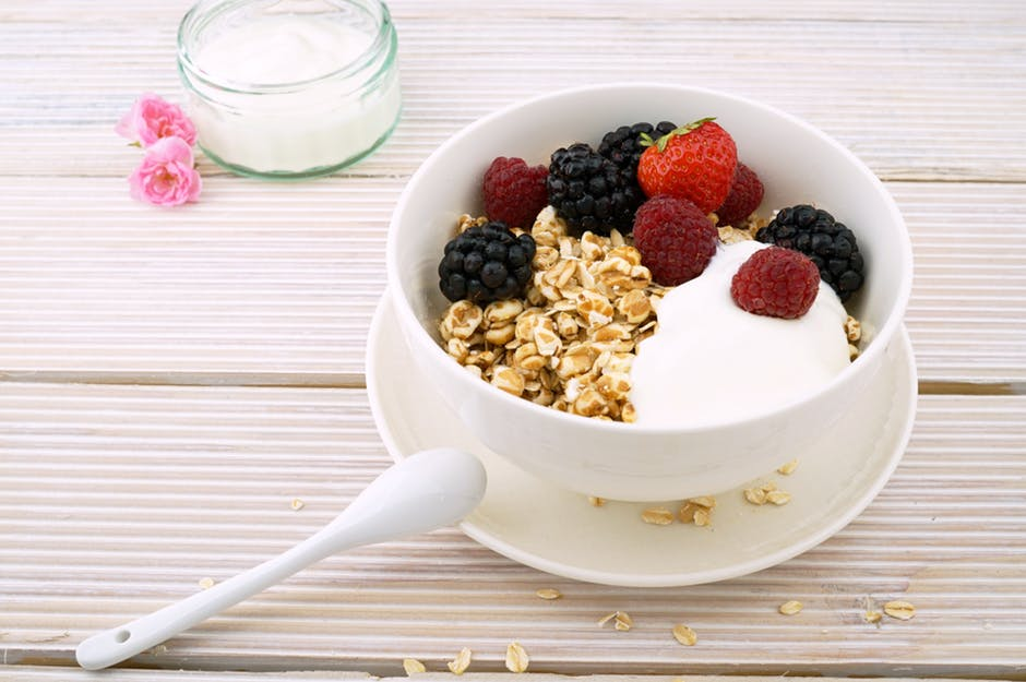 Healthy Breakfast Ideas For Your Busy Day