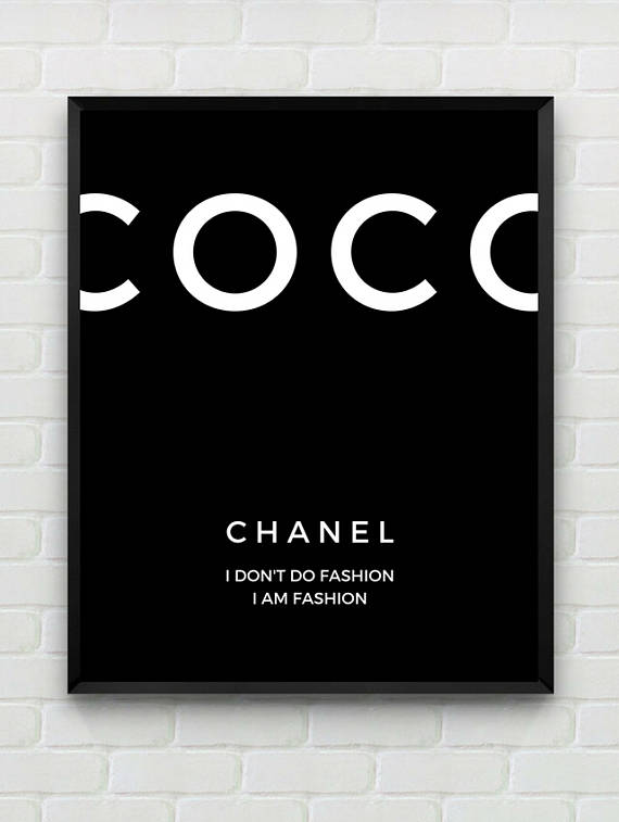 6 Things You Can Thank Coco Chanel For