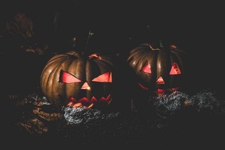 What does Halloween actually mean?