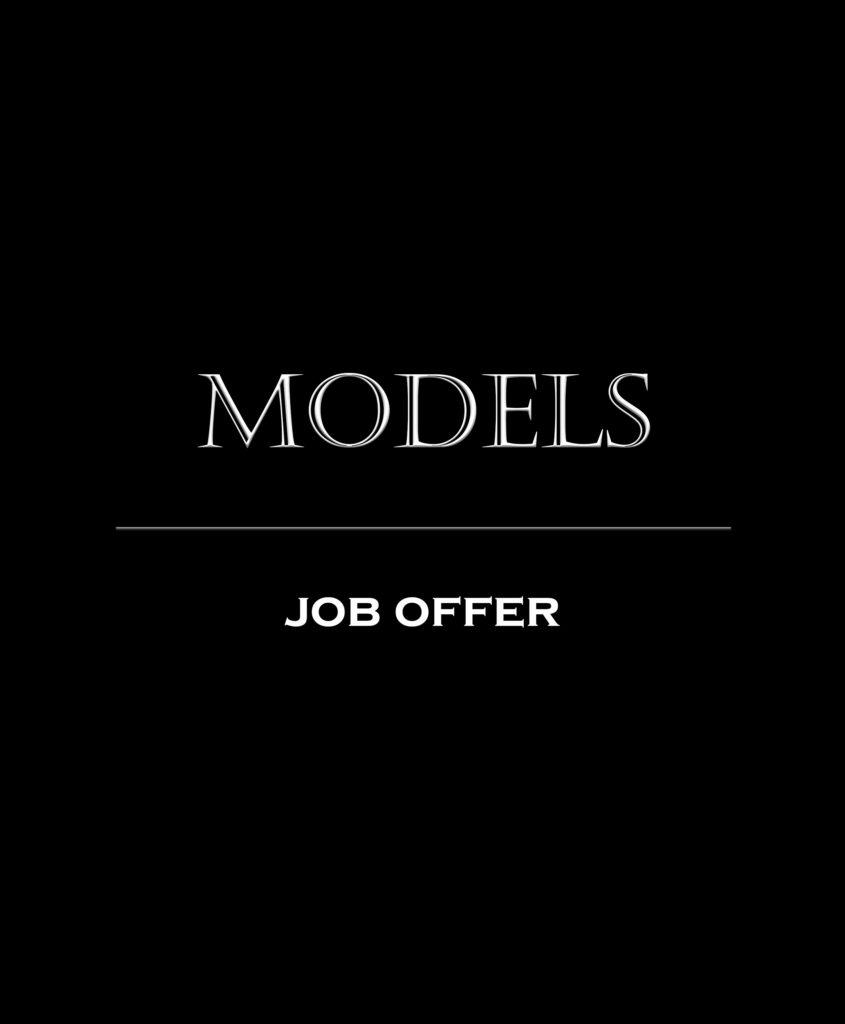 job offers capture models