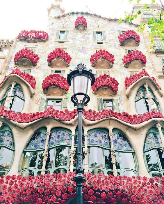 Why you should visit Barcelona