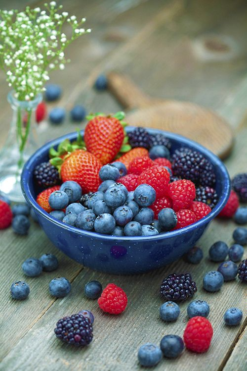 Best fruits for the summer