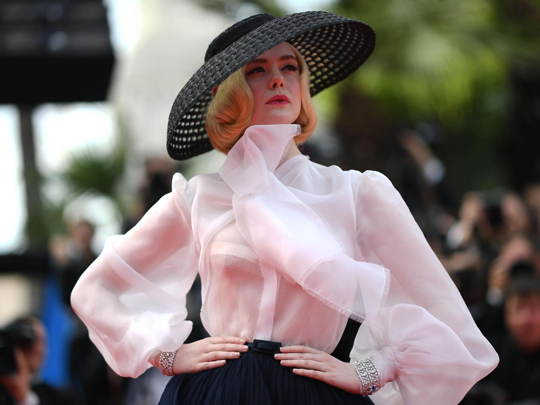 Cannes Film Festival 2019: Tulle obsession