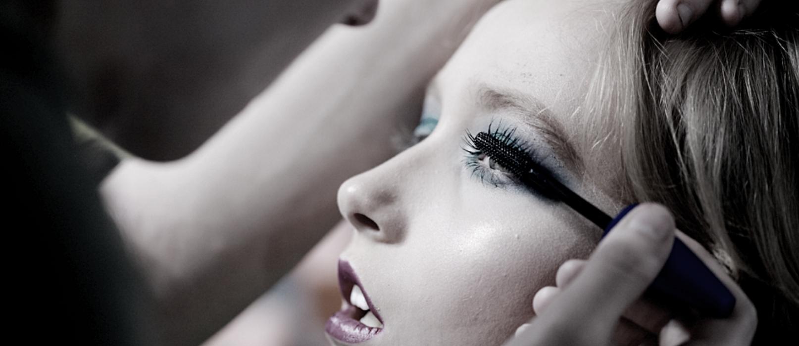 Capture Models- Make-up Artist